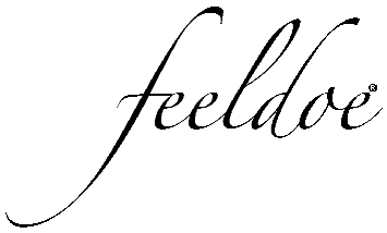 """Feeldoe"" is a registered trademark in the USA and multiple foreign countries."